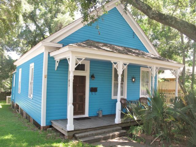 813 E La Rua Street, Pensacola, FL 32501 (MLS #817892) :: Classic Luxury Real Estate, LLC