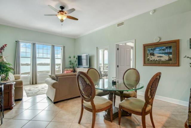 4100 Marriott Drive Unit 604, Panama City Beach, FL 32408 (MLS #817896) :: Classic Luxury Real Estate, LLC