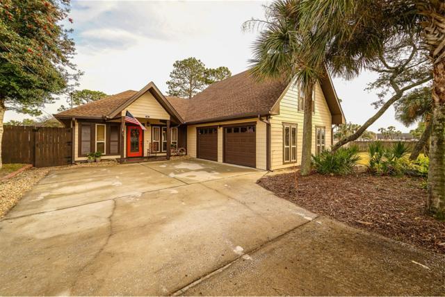 881 Kell-Aire Drive, Destin, FL 32541 (MLS #817901) :: Classic Luxury Real Estate, LLC
