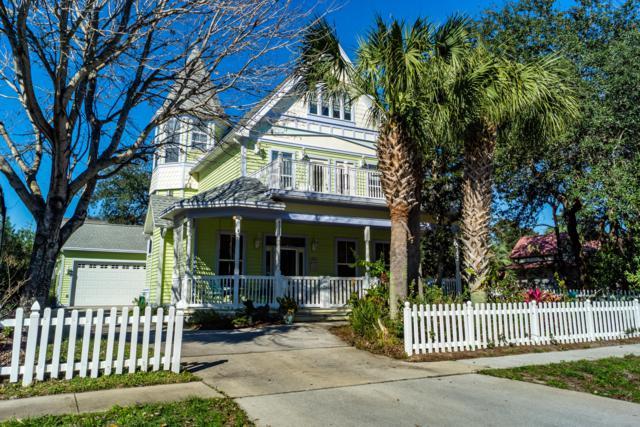 4554 Woodwind Drive, Destin, FL 32541 (MLS #817903) :: Classic Luxury Real Estate, LLC