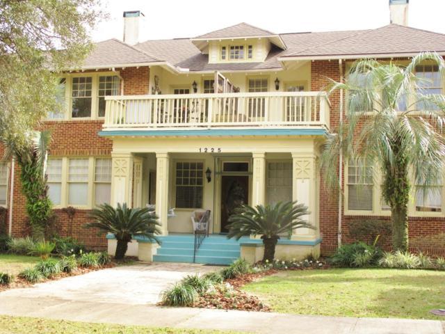 1225 E Blount Street #3, Pensacola, FL 32503 (MLS #817904) :: Classic Luxury Real Estate, LLC