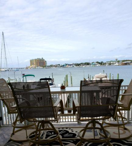 365 Gulf Shore Drive Unit 4, Destin, FL 32541 (MLS #817910) :: Scenic Sotheby's International Realty