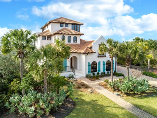 48 Paradise By The Sea Boulevard, Inlet Beach, FL 32461 (MLS #817911) :: Coastal Luxury