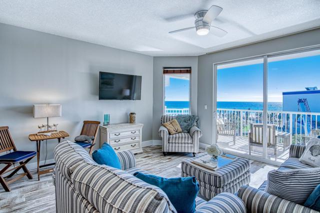 1515 Miracle Strip Parkway Unit 510, Fort Walton Beach, FL 32548 (MLS #817952) :: ResortQuest Real Estate