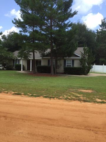 Lot 11 W Picasso Circle, Defuniak Springs, FL 32433 (MLS #817967) :: RE/MAX By The Sea