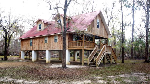 7856 Co Rd 381, Wewahitchka, FL 32465 (MLS #817972) :: Classic Luxury Real Estate, LLC