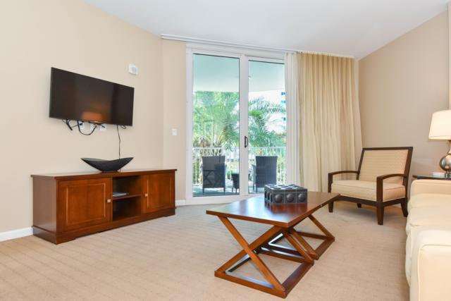 4203 Indian Bayou Trail #1209, Destin, FL 32541 (MLS #817979) :: Luxury Properties Real Estate