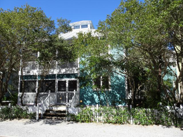 63 Pensacola Street, Santa Rosa Beach, FL 32459 (MLS #817983) :: Classic Luxury Real Estate, LLC
