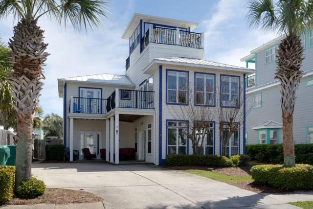 87 Mark Street, Destin, FL 32541 (MLS #817991) :: Luxury Properties Real Estate