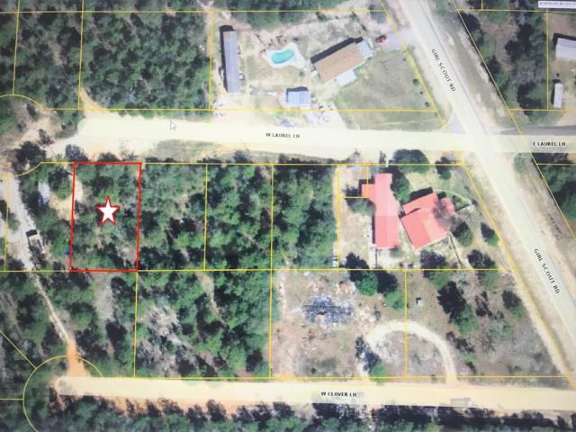 L11B61 W Laurel Lane, Defuniak Springs, FL 32433 (MLS #817992) :: Luxury Properties Real Estate