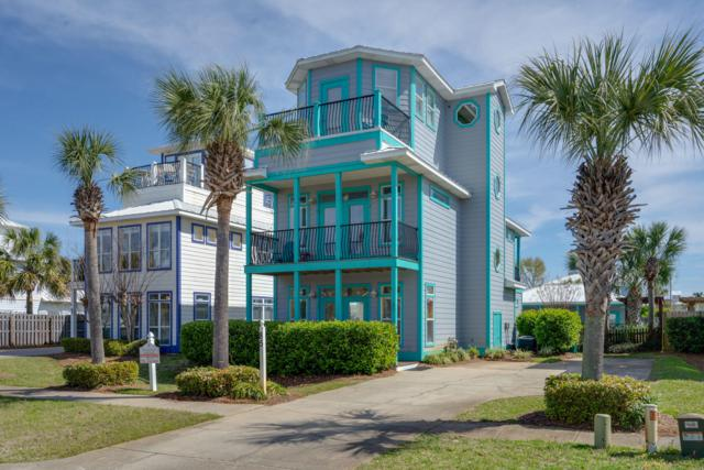 85 Mark Street, Destin, FL 32541 (MLS #817993) :: Luxury Properties Real Estate
