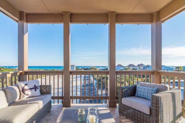 46 Eagles Landing, Inlet Beach, FL 32461 (MLS #818003) :: CENTURY 21 Coast Properties