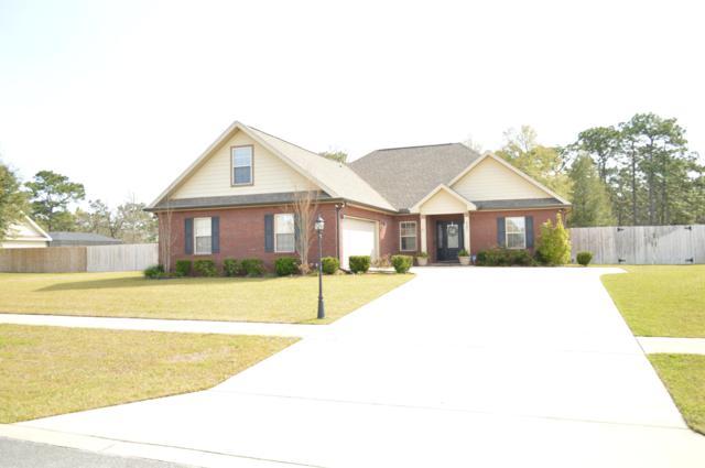 5521 Frontier Drive, Crestview, FL 32536 (MLS #818004) :: Luxury Properties Real Estate