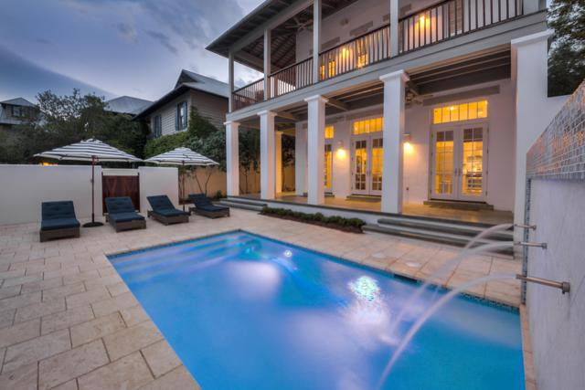 25 N Belize Lane, Rosemary Beach, FL 32461 (MLS #818005) :: The Premier Property Group