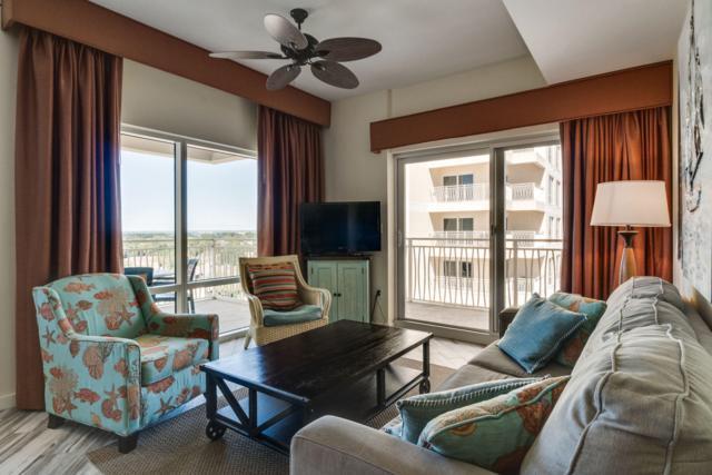 5002 Sandestin Blvd S 6822/6824, Miramar Beach, FL 32550 (MLS #818017) :: ResortQuest Real Estate