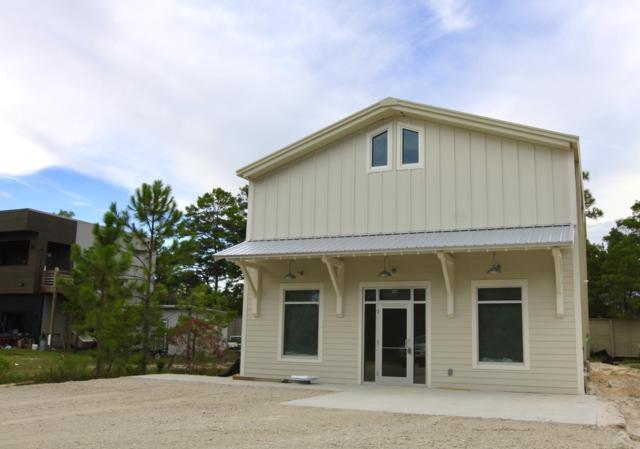 56 Arbor Lane, Santa Rosa Beach, FL 32459 (MLS #818027) :: Luxury Properties Real Estate