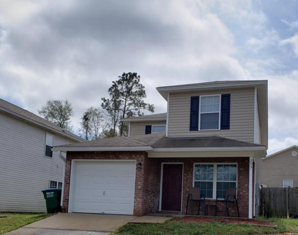 293 Dahlquist Drive, Crestview, FL 32539 (MLS #818036) :: Luxury Properties Real Estate
