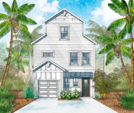 Lot 52 Grande Pointe Cir, Inlet Beach, FL 32461 (MLS #818078) :: Luxury Properties on 30A