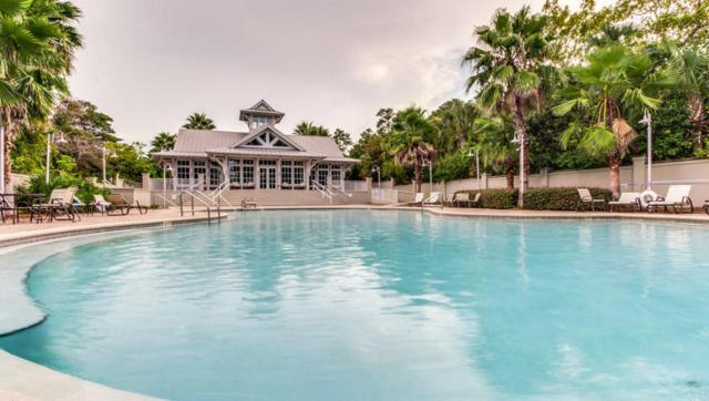 Lot 50 Grande Pointe Cir, Inlet Beach, FL 32461 (MLS #818079) :: Luxury Properties on 30A
