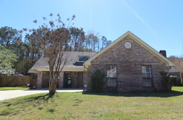 805 Overbrook Drive, Fort Walton Beach, FL 32547 (MLS #818082) :: ResortQuest Real Estate