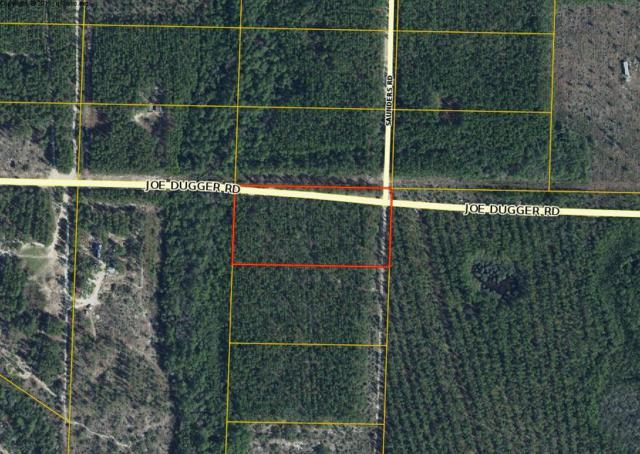 00 Joe Duggar Rd, Freeport, FL 32439 (MLS #818084) :: Hammock Bay