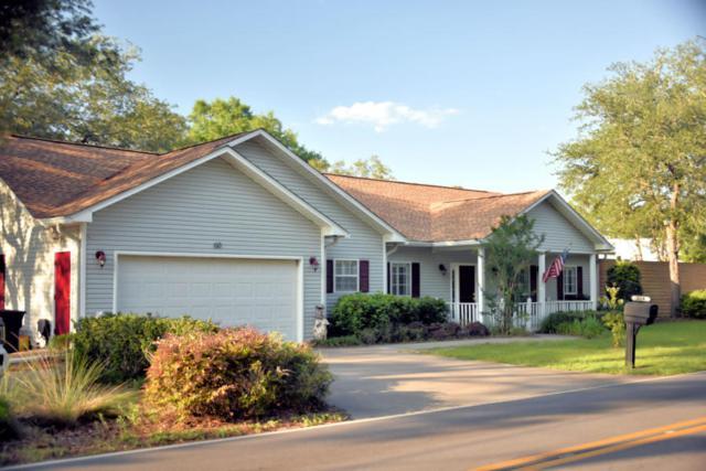 60 W Harborview Road, Santa Rosa Beach, FL 32459 (MLS #818085) :: Luxury Properties Real Estate