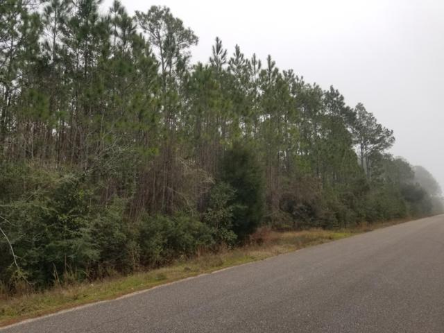 0 Sea Breeze Lane, Milton, FL 32583 (MLS #818086) :: ResortQuest Real Estate