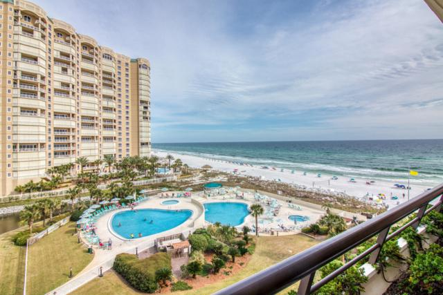 291 Scenic Gulf Drive Unit 711, Miramar Beach, FL 32550 (MLS #818108) :: Luxury Properties Real Estate