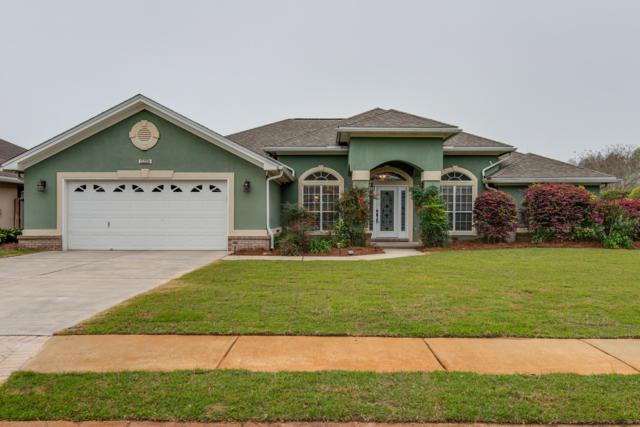 1700 Cartier Place, Fort Walton Beach, FL 32547 (MLS #818111) :: Luxury Properties Real Estate