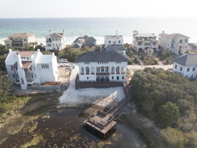 44 Stallworth Boulevard, Santa Rosa Beach, FL 32459 (MLS #818113) :: Classic Luxury Real Estate, LLC