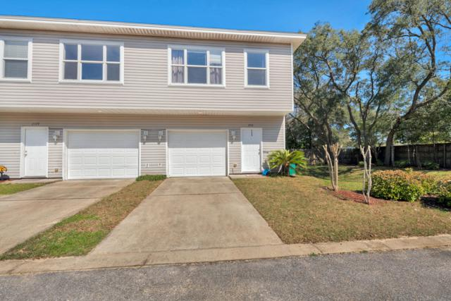 2111 Pomegranate Court, Fort Walton Beach, FL 32547 (MLS #818116) :: Classic Luxury Real Estate, LLC