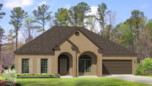 325 Merlin Court, Crestview, FL 32539 (MLS #818125) :: Luxury Properties Real Estate