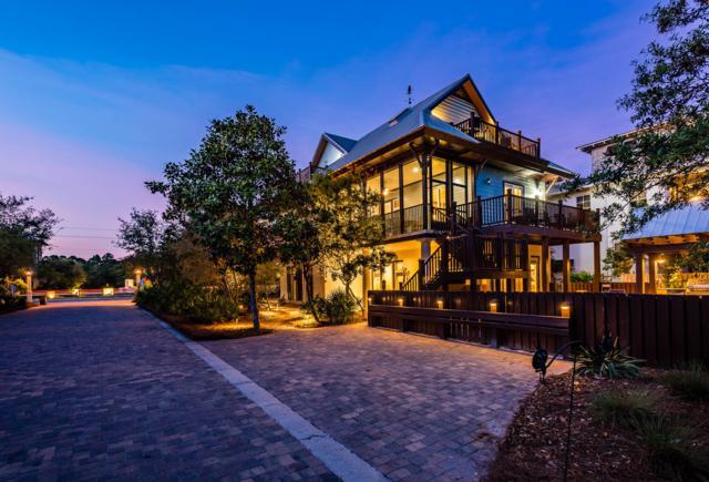 25 Kristi Lane, Santa Rosa Beach, FL 32459 (MLS #818128) :: 30A Real Estate Sales