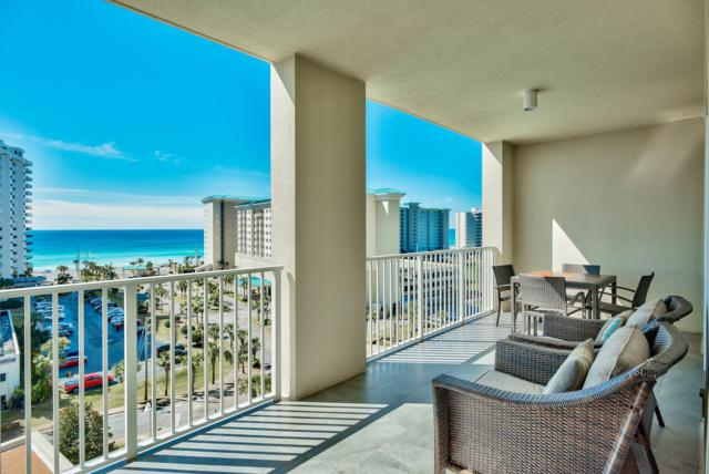 112 Seascape Boulevard #802, Miramar Beach, FL 32550 (MLS #818132) :: The Beach Group
