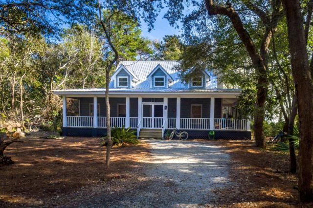 280 Dogwood Street, Santa Rosa Beach, FL 32459 (MLS #818134) :: Luxury Properties Real Estate