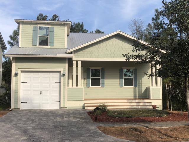 232 Marlberry Trace, Santa Rosa Beach, FL 32459 (MLS #818135) :: Classic Luxury Real Estate, LLC