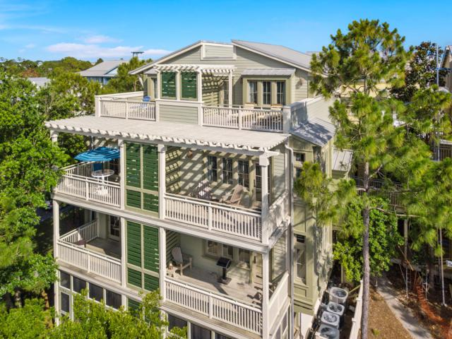 1640 E Co Highway 30-A Unit 302, Santa Rosa Beach, FL 32459 (MLS #818172) :: Luxury Properties Real Estate