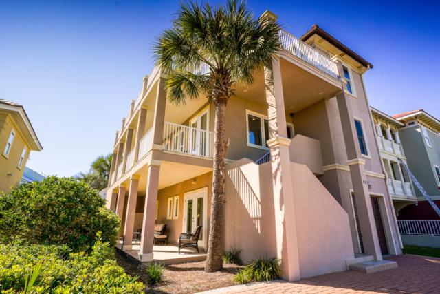 44 S Grande Beach Drive, Santa Rosa Beach, FL 32459 (MLS #818196) :: Luxury Properties Real Estate