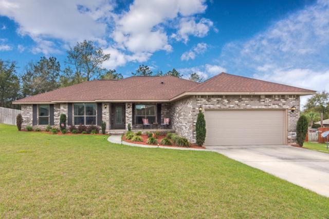 2366 Barberee Drive, Crestview, FL 32536 (MLS #818198) :: Luxury Properties Real Estate