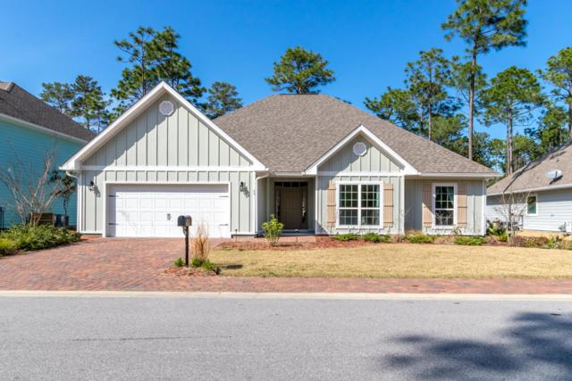 60 Bayou Manor Road, Santa Rosa Beach, FL 32459 (MLS #818199) :: Classic Luxury Real Estate, LLC
