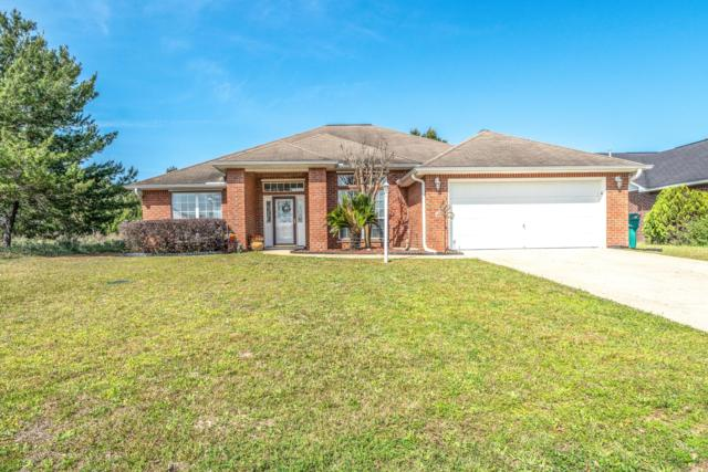 470 Sandmore Shores Drive, Mary Esther, FL 32569 (MLS #818200) :: Classic Luxury Real Estate, LLC