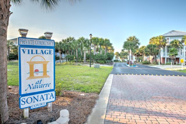 Lot 7 Sonata Court, Navarre, FL 32566 (MLS #818204) :: Counts Real Estate on 30A