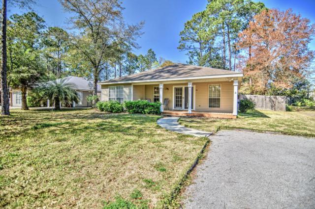 136 Garden Street, Santa Rosa Beach, FL 32459 (MLS #818208) :: Berkshire Hathaway HomeServices Beach Properties of Florida