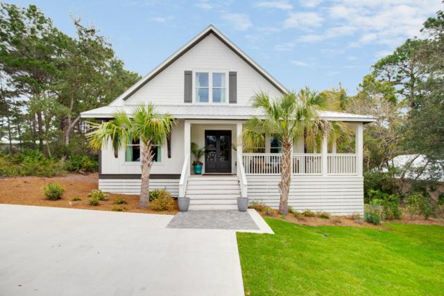 213 Bramble Street, Santa Rosa Beach, FL 32459 (MLS #818215) :: Classic Luxury Real Estate, LLC
