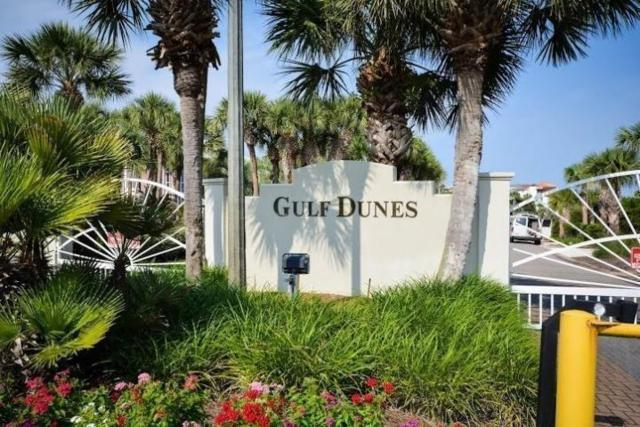 4 Gulf Dunes Lane, Santa Rosa Beach, FL 32459 (MLS #818223) :: Luxury Properties Real Estate