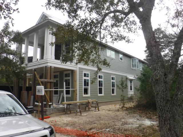 49 Talquin, Santa Rosa Beach, FL 32459 (MLS #818225) :: Classic Luxury Real Estate, LLC