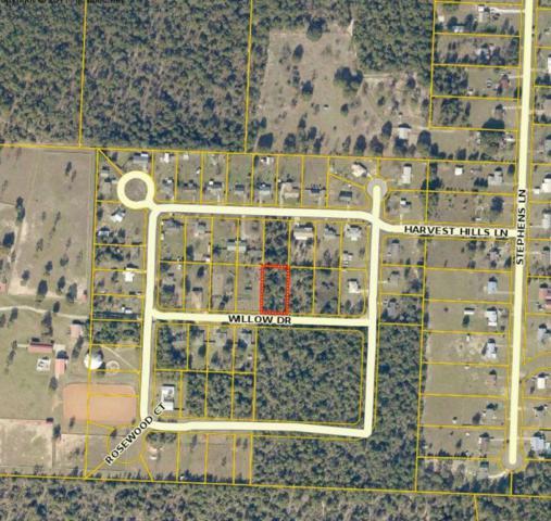 Lot 13 Willow Drive, Crestview, FL 32539 (MLS #818228) :: Classic Luxury Real Estate, LLC