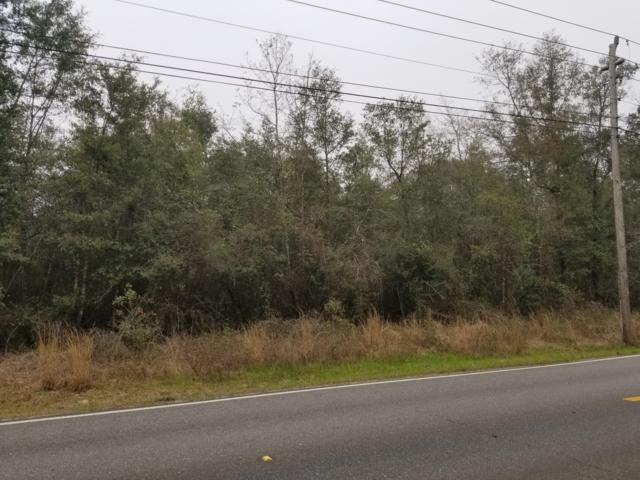 6750 Da Lisa, Milton, FL 32583 (MLS #818231) :: ResortQuest Real Estate