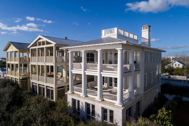 2304 E County Hwy 30A, Santa Rosa Beach, FL 32459 (MLS #818249) :: Luxury Properties on 30A