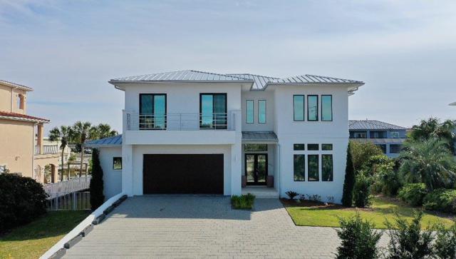 606 Choctaw Drive, Destin, FL 32541 (MLS #818254) :: Levin Rinke Realty